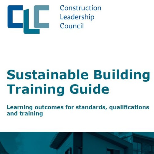 Sustainable Building Guide - revised cover 2 May 2017